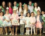 Formulario de inscripción en el Concurso de elección de los reyes y damas infantiles y juveniles de las Fiestas 2018