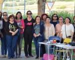 Cuentos y juegos tradicionales en el Paseo por la Semana del Libro
