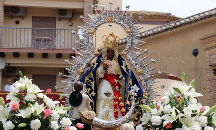 Antonio Serrano Medina pregonará la Romería de la Virgen de la Cabeza en Mengíbar