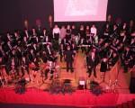 Emoción y arte en el 'Recital de Pasión'