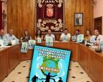 Presentación de la III Carrera Escolar por la Salud y el Medio Ambiente de Mengíbar