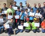 Torneo de Ajedrez de las Fiestas de San José Obrero