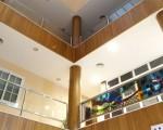 Encuentro gastronómico de integración en el Edificio de Usos Múltiples, el jueves 11