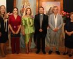Sentimientos de Mari Núñez para pregonar la Romería de La Malena
