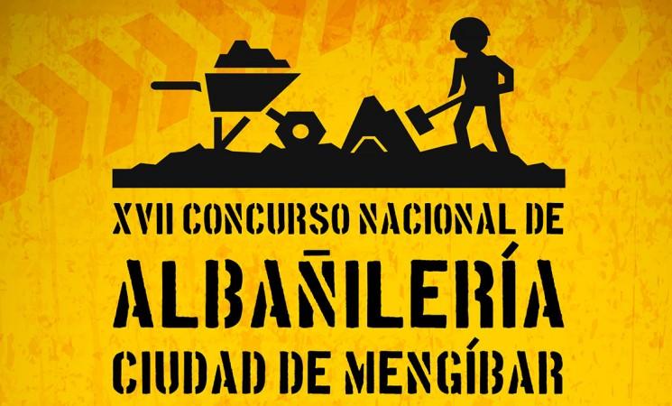 El XVII Concurso Nacional de Albañilería, el próximo 8 de julio