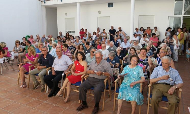 El Ayuntamiento de Mengíbar trabaja en la futura ampliación de la Residencia de Mayores