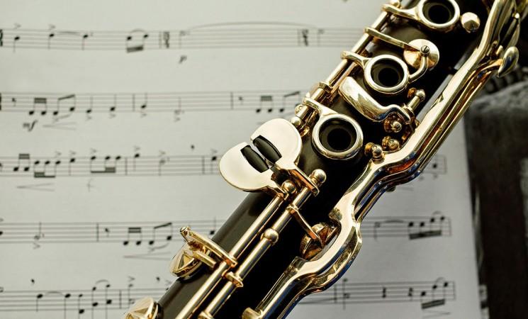 Escuela de Música de la Agrupación Musical de Mengíbar