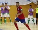 La Liga comienza en Noia para el Atlético Mengíbar