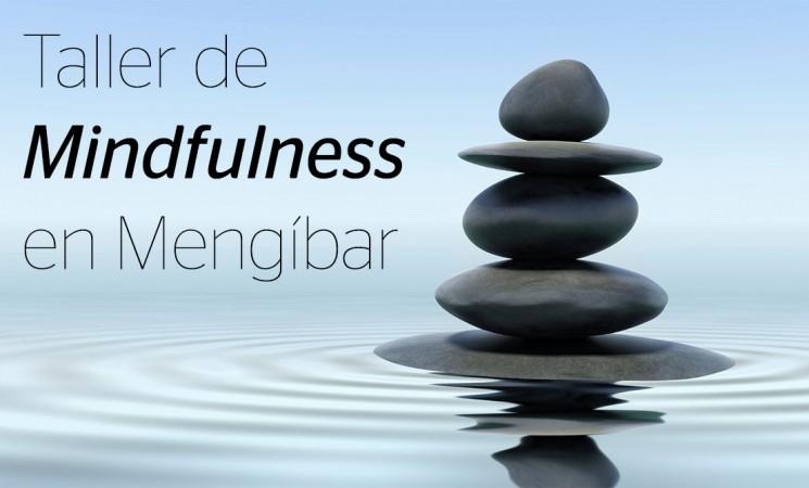 Nuevo Taller de Mindfulness en Mengíbar
