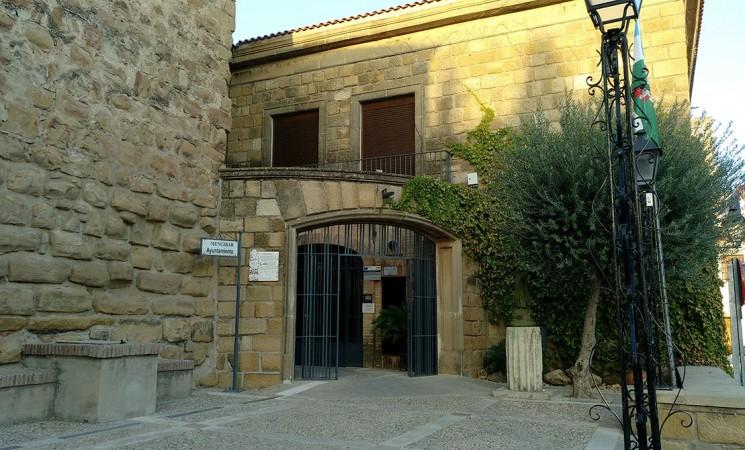 Subvención de 11.000 euros de la Diputación de Jaén al Ayuntamiento de Mengíbar para actividades deportivas