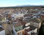 El Ayuntamiento de Mengíbar reanuda las obras de mejora de la calle Doñas Anas