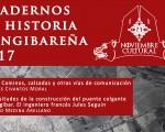 'Cuadernos de Historia Mengibareña', nueva publicación del Ayuntamiento de Mengíbar