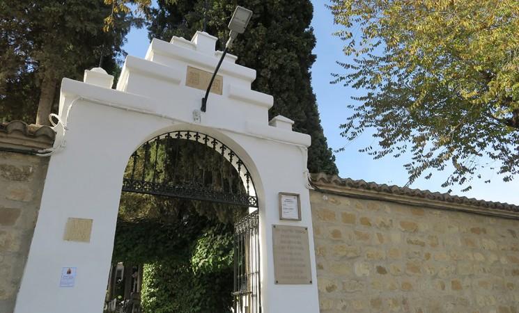El Ayuntamiento de Mengíbar saca a licitación el contrato de suministro e instalación de luminarias led y monitorización en la zona del Cementerio Municipal