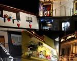 Doce participantes en el Concurso de Adorno Navideño de Balcones de Mengíbar