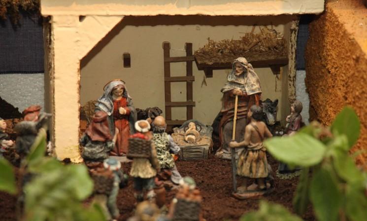 Inscripciones abiertas para el Concurso de belenes y escaparates navideños de Mengíbar