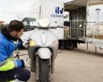 ITV móvil para ciclomotores en Mengíbar el 14 de noviembre de 2018