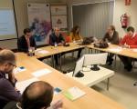 Jornada 'Financiación de la innovación en el contexto internacional' en Geolit