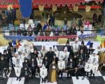 Getsemaní Teatro vuelve a maravillar con su segundo Ajedrez Viviente en Mengíbar (fotografías y vídeo)