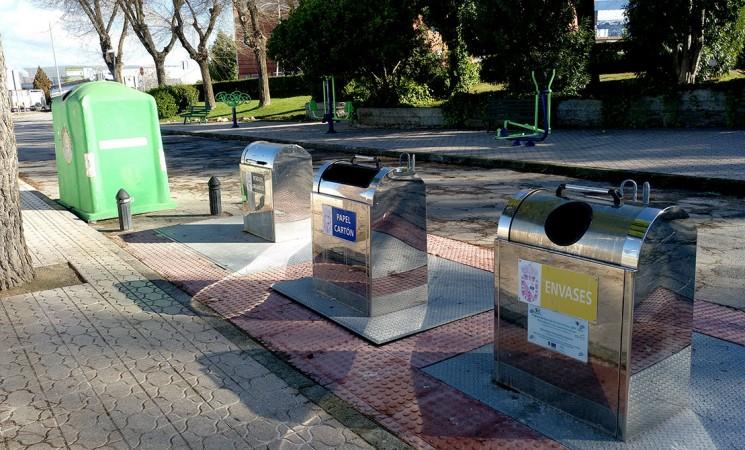 Sin servicio de recogida de basura en Nochevieja