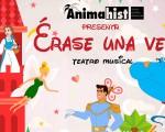 Musical infantil 'Érase una vez…', el próximo sábado 9 de diciembre en Mengíbar