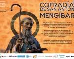 Abiertas las inscripciones de lumbres y animales para la fiesta de San Antón en Mengíbar