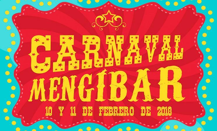 Programación de Carnaval en Mengíbar 2018