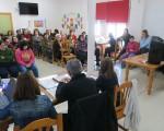 Nuevos talleres en el Centro Ocupacional Villa de Mengíbar