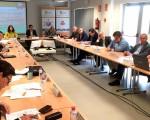 """Diputación trabajará para que Geolit, en Mengíbar, """"siga siendo una herramienta estratégica para la economía provincial"""""""
