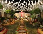 Formulario de inscripción en el Concurso de las Cruces de Mayo de Mengíbar 2018