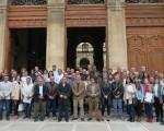 Ayuda de la Diputación de Jaén a Cortijo Grañón, de Mengíbar, para infraestructuras agrícolas destinadas a cultivos alternativos al olivar