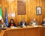 El Ayuntamiento de Mengíbar firma la redacción del nuevo Plan General de Ordenación Urbana