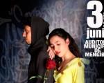'La Bella y la Bestia', el próximo 3 de junio en el Auditorio de Mengíbar