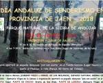 La Tortuga de Mengíbar organiza el VII Día Andaluz del Senderismo en la Provincia de Jaén el próximo 10 de junio