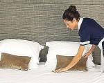 El Ayuntamiento de Mengíbar organiza un curso gratuito de camarero/a de piso para promover el empleo a través de la inserción laboral