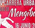 Abiertas las inscripciones para la XXV Carrera Urbana Ciudad de Mengíbar