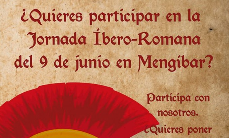 Reunión para preparar una jornada ibero-romana en Mengíbar
