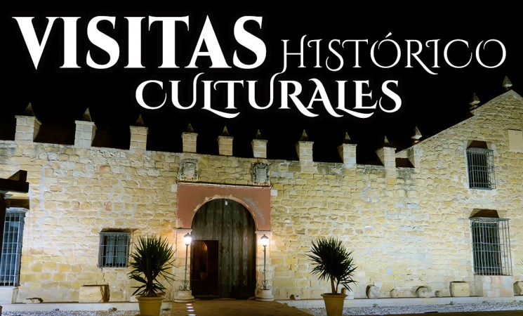 Visitas histórico-culturales a la Casa Palacio y Torre del Homenaje de Mengíbar en junio y julio