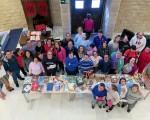 Lorca protagoniza la celebración del Día de la Biblioteca en Mengíbar