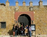 Mengíbar recibe a más de 700 motoristas de Rider Andalucía 2018 este fin de semana