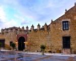 El Ayuntamiento de Mengíbar saca a licitación la gestión y explotación de la Casa Palacio como establecimiento hotelero