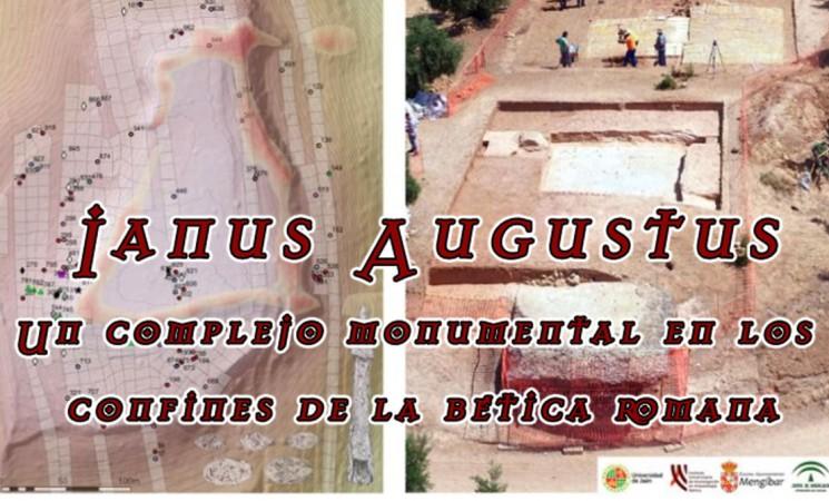 El equipo investigador del Arco de Jano, de Mengíbar, desvelará nuevos detalles del histórico hallazgo en el Noviembre Cultural