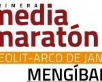 Media Maratón de Mengíbar 2019: ampliadas las inscripciones a 250 participantes