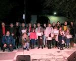 Ganadores de los concursos navideños del Ayuntamiento de Mengíbar