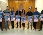 Presentación de la IV San Silvestre Mengibareña-Memorial Rubén del próximo 30 de diciembre de 2018