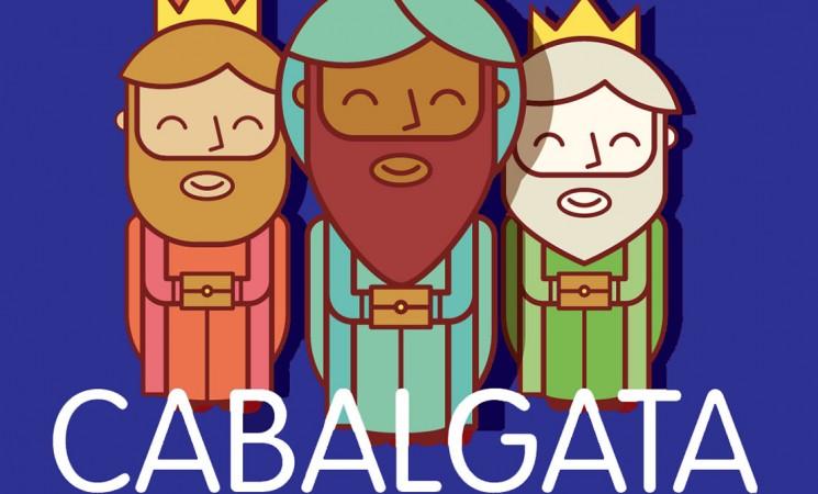 Itinerario de la Cabalgata de los Reyes Magos de Mengíbar 2019