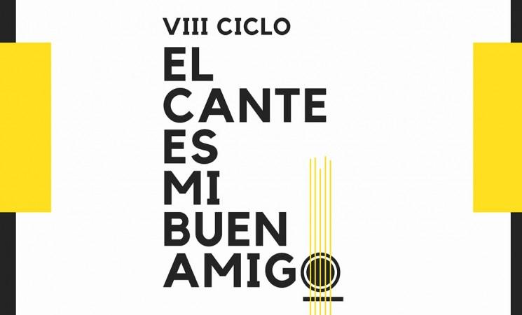 Nueva cita del ciclo 'El cante es mi buen amigo', este viernes, en la Peña La Arroyá de Mengíbar