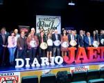 El Grupo de Amigos de la Historia recibe el Premio de Mengíbar en los galardones Reino de Jaén