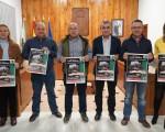 Concierto de 'Partituras de Pasión solidaria' de la Agrupación Musical de Mengíbar, el próximo 12 de abril de 2019
