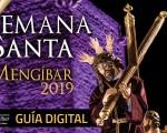 Guía de Semana Santa - Mengíbar 2019