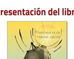 Presentación del libro 'Tírale que ze ríe', de Maribel García Santiago, el próximo 23 de abril de 2019